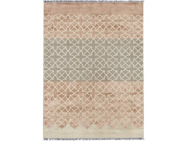 Hand-woven ( kilim) rug PHILIA SAND