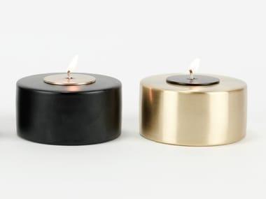 Lampada ad olio da tavolo in ottone PHOENIX | Lampada ad olio in ottone