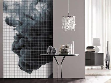 Indoor/outdoor polyurethane mosaic PHOTOGRAPHIC MOSAIC - HOTEL PROJECT 5
