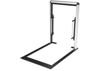 Equipment for physio and sport rehab PHYSIO SAFETY RACK