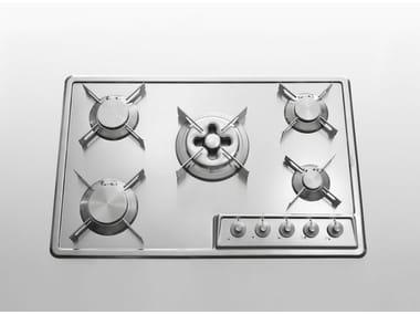 Piani Cottura In Metallo Con Grill Archiproducts