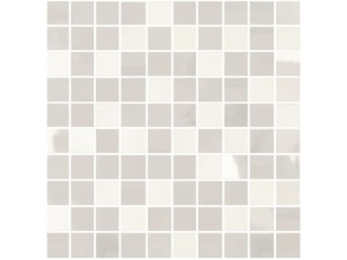 Mosaico PICCADILLY | Mosaico mix Avorio
