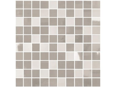 Mosaico PICCADILLY | Mosaico mix Tortora