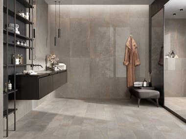 Wall/floor tiles with stone effect PIETRA DI PANAMA
