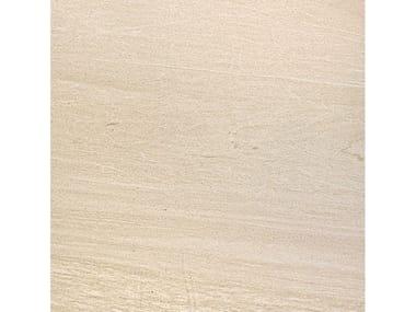Pavimento/rivestimento in gres porcellanato PIETRA VALMALENCO BIANCO