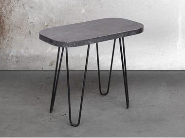 Rectangular coffee table PIK | Rectangular coffee table