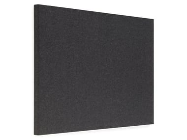 Felt office whiteboard / decorative acoustical panel PINBOARD