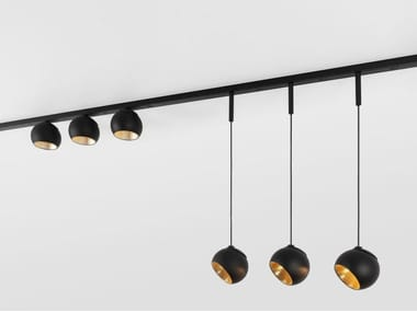 LED magnetic track-Light PISTA - MARBUL | Track-Light