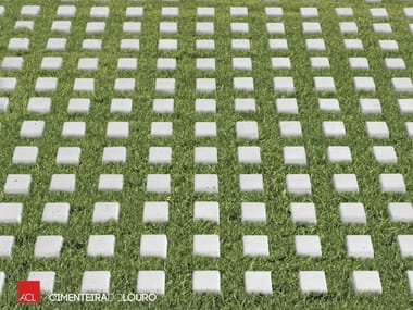 Grass meshes