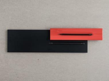 Vassoio rettangolare PLY 42 X 12 | Vassoio