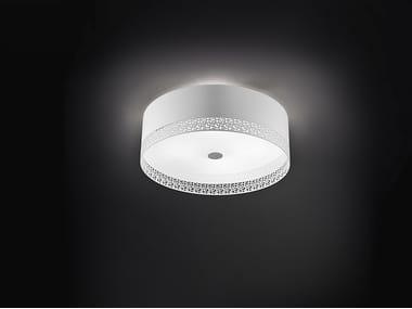 Lampada da soffitto in metallo PL14463/4 | Lampada da soffitto