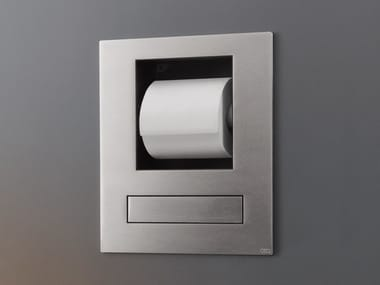 Toilet roll holder / toilet-jet handspray PLA 09