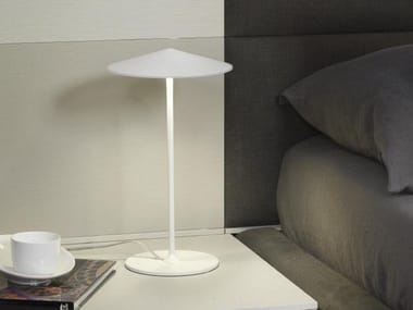 LED aluminium table lamp PLA 6919