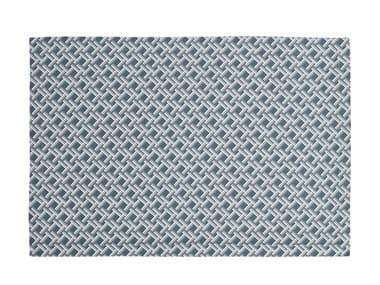 Rectangular cotton placemat CANNAGE | Placemat