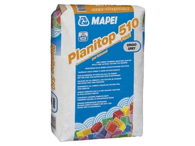Rasante per intonaco PLANITOP 510