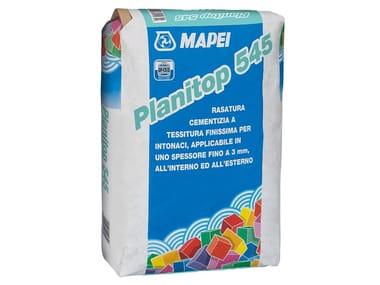 Rasante per intonaco PLANITOP 545