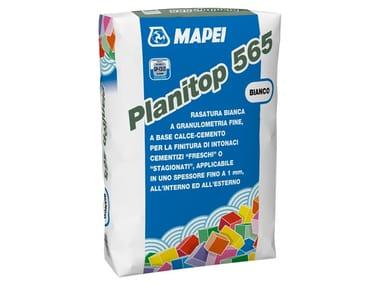 Rasante per intonaco PLANITOP 565