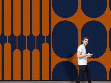 Panneau acoustique mural POLAR