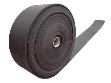 Impact insulation system POLIREX KEM