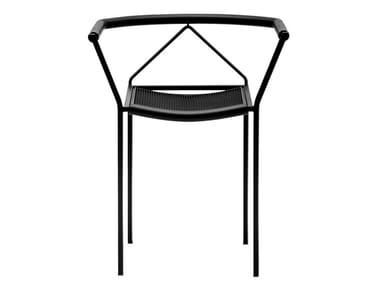 Cadeira com braços POLTRONCINA