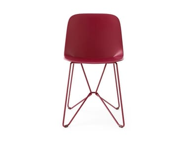 Polypropylene chair VELA | Polypropylene chair