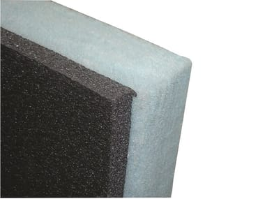 EPE thermal insulation panel POLYWALL