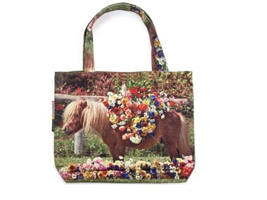 Polyester bag PONY