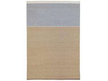 Handmade synthetic fibre outdoor rugs PONZA