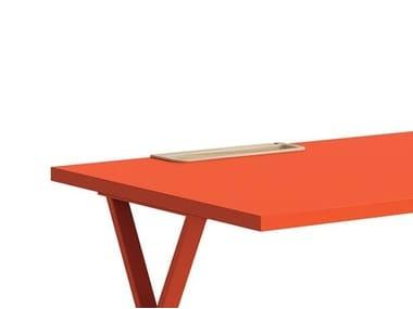 Desk accessory POOL