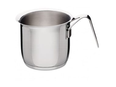 Stainless steel milk pot POTS&PANS | Milk pot