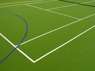 Synthetic grass surface PRATO T36-17T