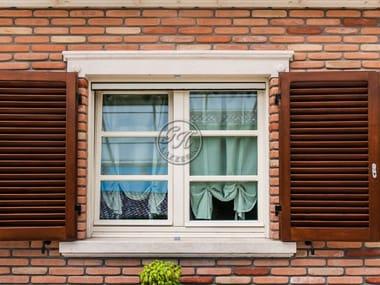 Natural stone windowsill / lintel Prefabricated façade element 9