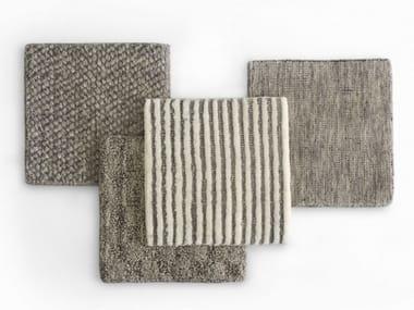 Cotton rug PREMIUM COLLECTION GREIGE