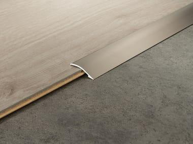 Giunto per pavimento in alluminio PRESTOWOOD 50/A