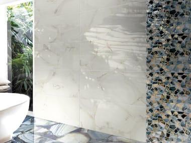 Porcelain stoneware wall/floor tiles PREZIOSA SAUVAGE
