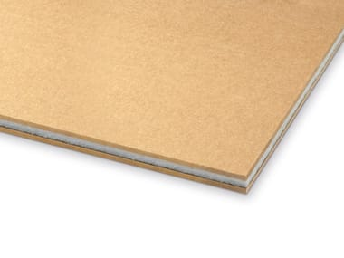 Polyester fibre sound insulation panel PRIMATE PHONOSOUND