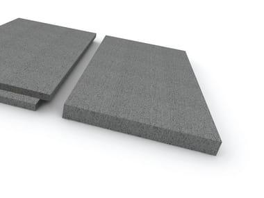 EPS thermal insulation panel PRIMATE PRATIKO GREY EPS 80