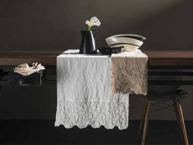 Kitchen Textiles by LA FABBRICA DEL LINO   Archiproducts