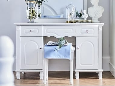 Wooden dressing table PRINCESS 893 | Dressing table