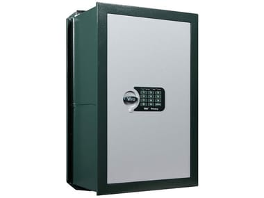 Cassaforte a combinazione da incasso elettronica PRIVACY | Cassaforte a combinazione