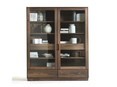 Solid wood display cabinet COLONIA 2013  sc 1 st  Archiproducts & Contemporary Style Display Cabinets | Archiproducts