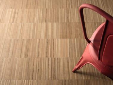 Multi-layer wood parquet INDUSTRIALTIME MONOLITH