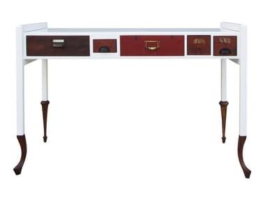Scrivania Vintage Legno : Scrivanie stile vintage archiproducts