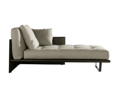 Chaise longue LUGGAGE