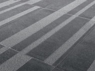 Outdoor wall/floor tiles GRAFFITI