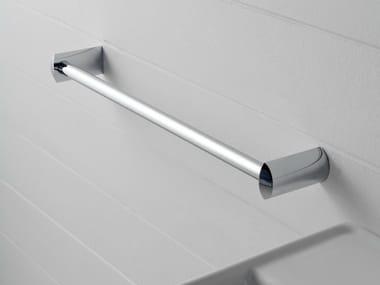 Porta asciugamani a barra in acciaio TANGO | Porta asciugamani a barra