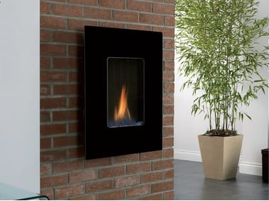 Gas fireplace with catalytic technology ORIGINAL 39