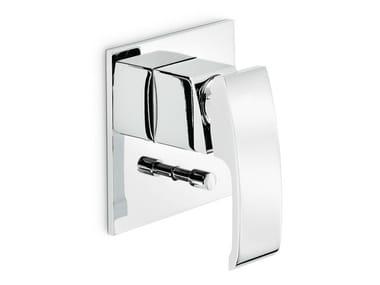 Miscelatore per vasca a muro monocomando monoforo X-SENSE   Miscelatore per vasca a muro