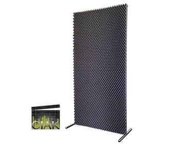 Sound insulation panel CIAK