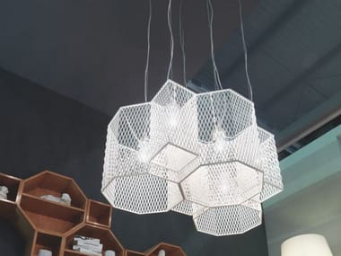 Lampada a sospensione PANDORA | Lampada a sospensione